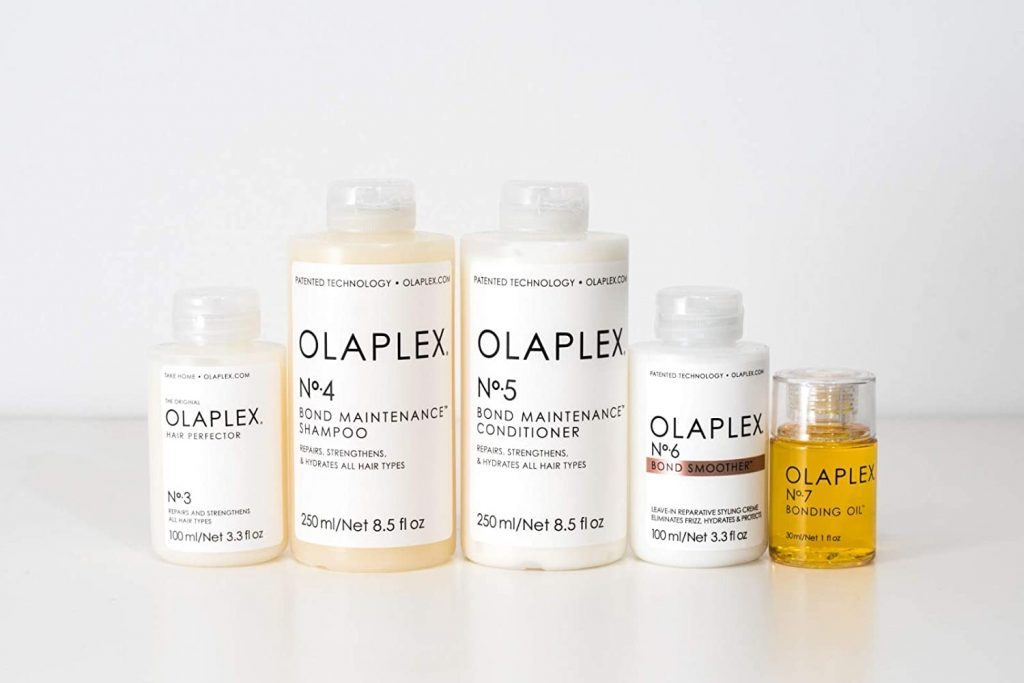 Tratament Olaplex pentru păr - nu doar la salon, ci și acasă!